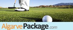 algarve golf & holiday packages
